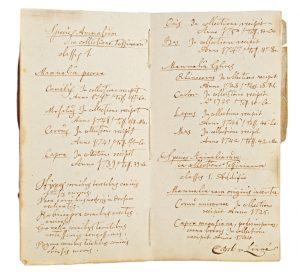 Carl von Linné Klassifikation von Säugetieren Claus Maywald Der kaukasische Hangmümmler