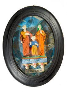 Lara Maywald Familie der heiligen Lara Kaukasus Claus Maywald Der kaukasische Hangmümmler